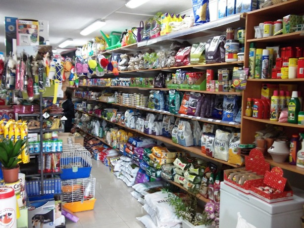 Pet shops supplies archives bugibba malta for Pet stores that sell fish