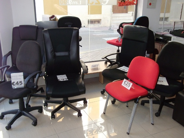 Logica Office Furniture Triq Parades St Paul S Bay Spb 2043 Your Local Supplier For Quality Executive Chairs A Sophisticated Range Of