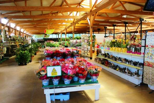 Garden Centre: Sherries Pic 2