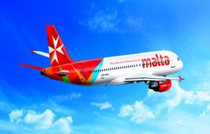 air_malta_flight