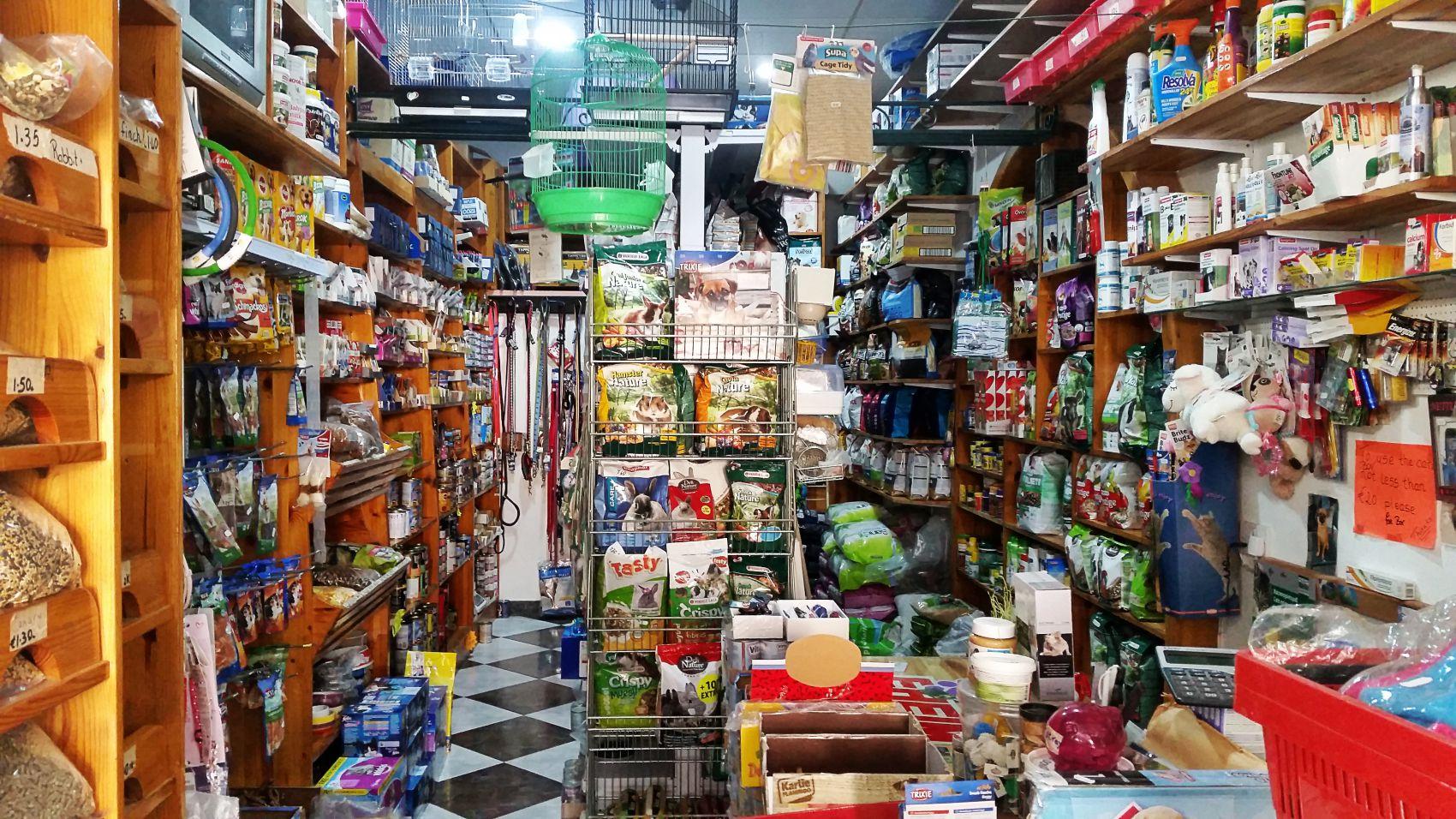 Pet Shops Amp Supplies Archives Bugibba Malta